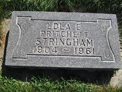Lola <I>Clyde</I> Stringham