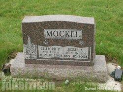 Clifford P Mockel