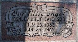 Ashley Dawn Erickson