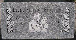 Brent Matson Browning