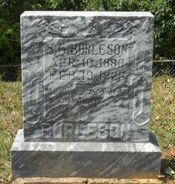 Stokes Ulysses Grant Burleson