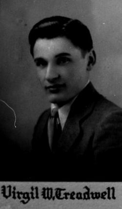 Virgil Waylan Treadwell