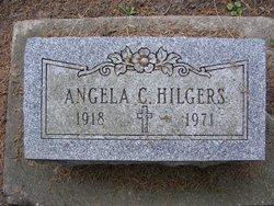 Angela Catherine Hilgers