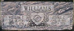 William E. Williams