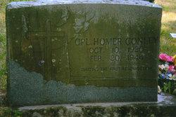 Homer Conley