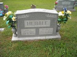 Hettie V <I>Blankenbeckler</I> Hubble