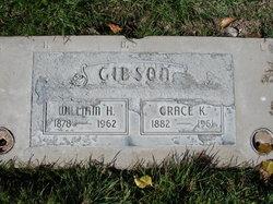 William Howard Gibson