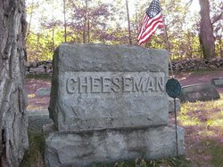Edward Cheeseman