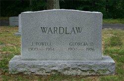 Joseph Powell Wardlaw