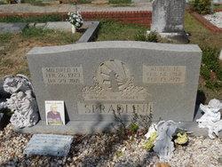 Mildred <I>Hendrix</I> Spradlin