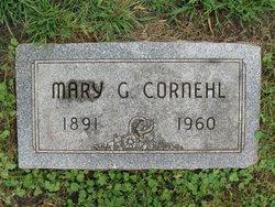 Mary Grace <I>McDonald</I> Cornehl