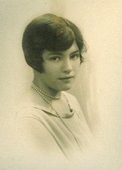 """Laurette Miller """"Lolly"""" <I>Goldman</I> Loeb"""