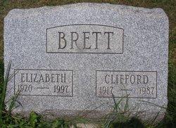 Elizabeth Brett