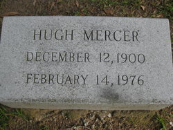 Hugh Mercer
