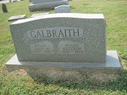 John Milton Galbraith