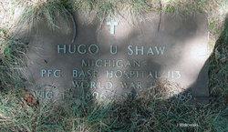 PFC Hugo U. Shaw