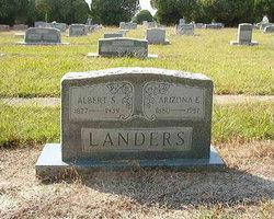 Arizona Elizabeth Landers