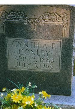 Cynthia E. Conley