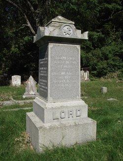 Joseph Maynard Lord