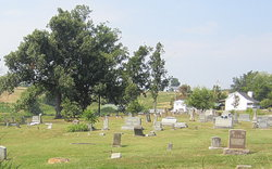 Coyle Cumberland Presbyterian Church Cemetery