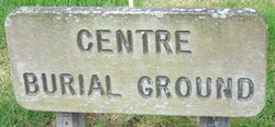 Centre Burial Ground