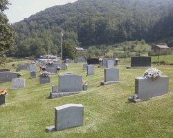 Rice Creek Cemetery