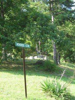 Hendrix Cemetery