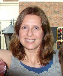 Jeanne Boyd