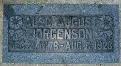 Alec August Jorgenson