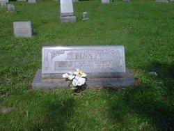 Mildred E. <I>Sheats</I> Benn