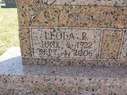Leola <I>Berglan</I> Minor