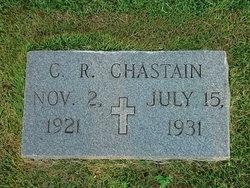 C. R. Chastain