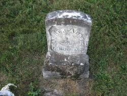 Garner A. Aldrich