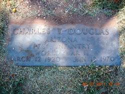 "Charles Youtsey ""Charlie"" Douglas"