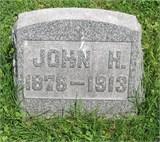 John H. Badger