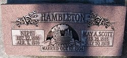 Nephi Hambleton