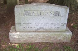 Leslie George Nelles