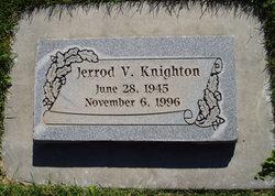 Jerrod V Knighton