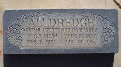 William Isaac Alldredge