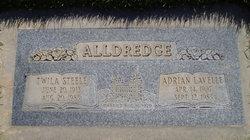 Twila Steele Alldredge