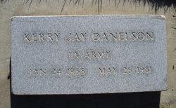 Kerry J Danelson