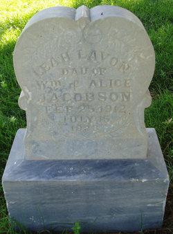 Leah Lavon Jacobson