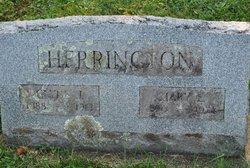 Clyde James Herrington