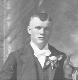 Charles William Adloff