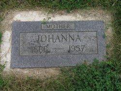 Johanna <I>Slattengren</I> Abraham