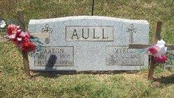 Aaron Aull