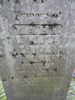 Mary Borden <I>King</I> Smith