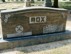Lena Pauline <I>Nixon</I> Box