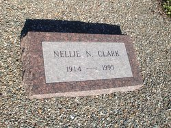 Nellie N. <I>Newcomb</I> Clark