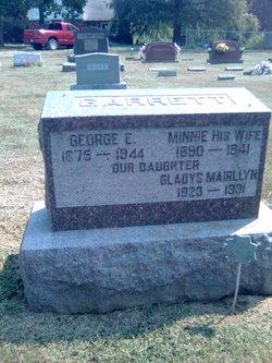 George Elmer Garrett